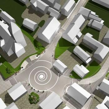 urbanizem